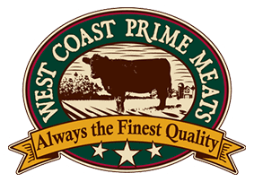 West Coast Prime Meats Logo
